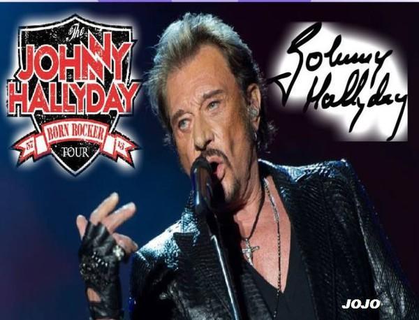 Johnny Tour 2013
